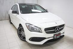 2018_Mercedes-Benz_CLA class_CLA250 4MATIC w/ Navi & rearCam_ Avenel NJ