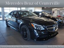2018_Mercedes-Benz_CLS_63S AMG® Coupe_ Centerville OH