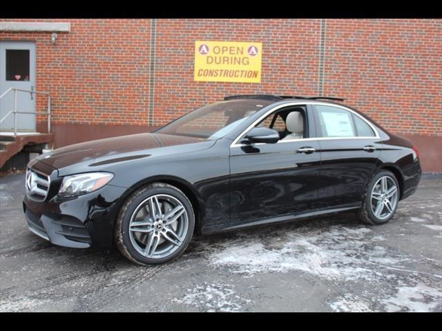 2018 mercedes benz e 300 4matic sedan merriam ks 22361407 for Aristocrat motors mercedes benz