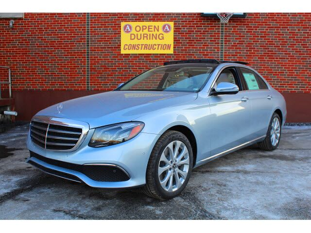 2018 mercedes benz e 300 4matic sedan merriam ks 21769863 for Aristocrat motors mercedes benz