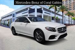 2018_Mercedes-Benz_E_300 4MATIC® Sedan_ Miami FL