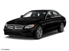 2018_Mercedes-Benz_E_300 4MATIC® Sedan_ Centerville OH