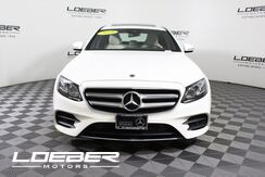 2018_Mercedes-Benz_E_300 4MATIC® Sedan_ Chicago IL