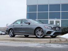 2018_Mercedes-Benz_E_300 4MATIC® Sedan_ Kansas City KS