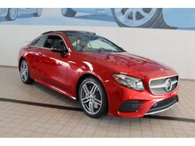 2018_Mercedes-Benz_E_400 4MATIC® Coupe_ Kansas City MO
