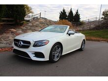 2018_Mercedes-Benz_E_400 Cabriolet_ Merriam KS