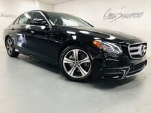2018_Mercedes-Benz_E-Class_E 300_ Dallas TX