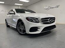 2018_Mercedes-Benz_E-Class_E 300_ Dallas TX