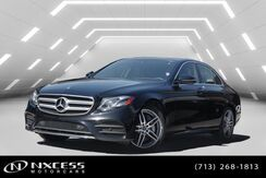 2018_Mercedes-Benz_E-Class_E 300_ Houston TX