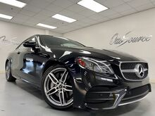 2018_Mercedes-Benz_E-Class_E 400_ Dallas TX