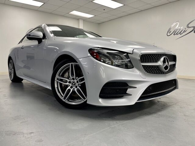 2018 Mercedes-Benz E-Class E 400 Dallas TX