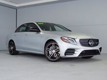 2018_Mercedes-Benz_E-Class_E 43 AMG_ Kansas City KS