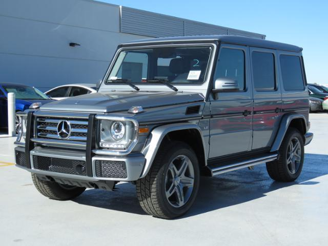 2018 mercedes benz g 550 suv gilbert az 21686555 for Mercedes benz e class suv
