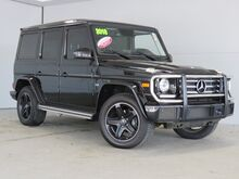 2018_Mercedes-Benz_G-Class_G 550_ Kansas City KS