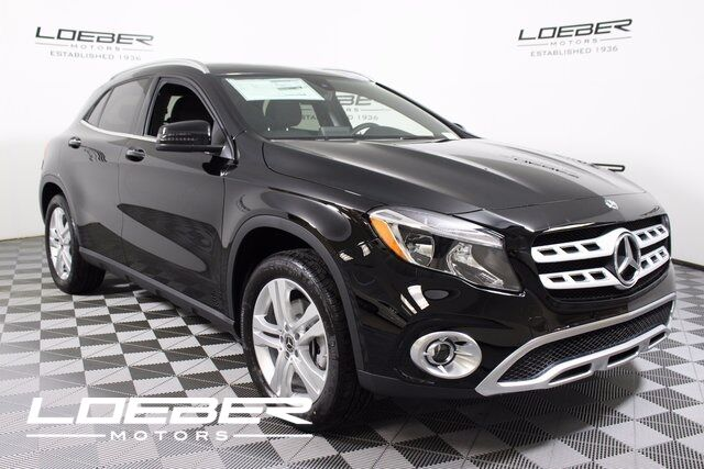 2018 mercedes benz gla 250 4matic suv lincolnwood il 19723561. Black Bedroom Furniture Sets. Home Design Ideas