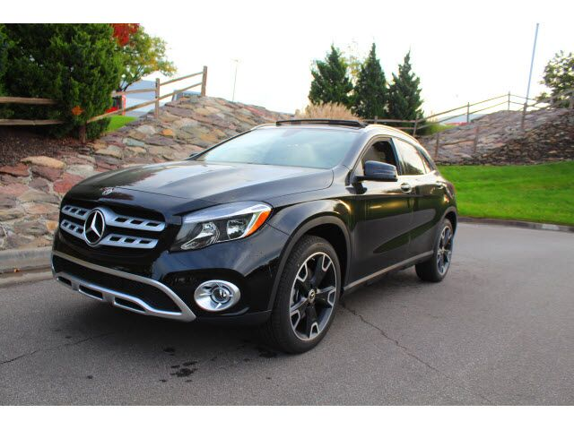 2018 mercedes benz gla 250 4matic suv merriam ks 20776036 for Aristocrat motors mercedes benz