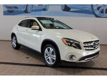 2018_Mercedes-Benz_GLA_250 4MATIC® SUV_ Kansas City MO