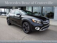 2018_Mercedes-Benz_GLA_250 4MATIC® SUV_ Centerville OH