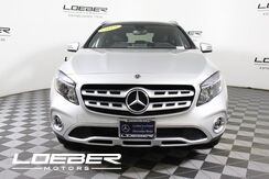 2018_Mercedes-Benz_GLA_250 4MATIC® SUV_ Chicago IL