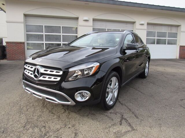 2018 mercedes benz suv. plain 2018 2018 mercedesbenz gla 250 4matic suv greenland nh  throughout mercedes benz suv