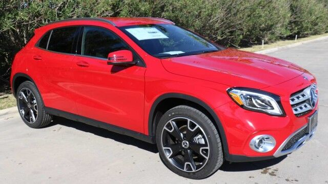 2018 mercedes benz gla 250 suv san juan tx 22194065 for Mercedes benz in san juan tx