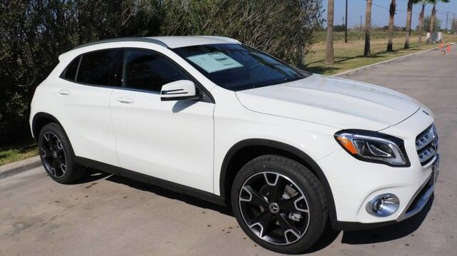 2018 mercedes benz gla 250 suv san juan tx 22194726 for Mercedes benz in san juan tx