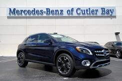 2018 Mercedes-Benz GLA 250 SUV Cutler Bay FL