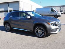 2018_Mercedes-Benz_GLA_250 SUV_ Fayetteville NC
