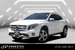 Mercedes-Benz GLA GLA 250 4Matic Backup Camera Pano Roof Warranty! 2018