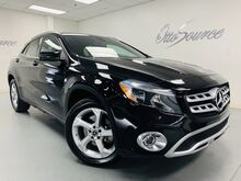 2018_Mercedes-Benz_GLA_GLA 250_ Dallas TX