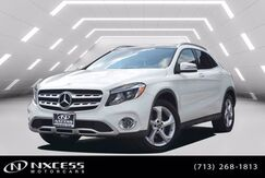 2018_Mercedes-Benz_GLA_GLA 250 Designo Package, Keyless Go, Blind Spot Assist, Rear View Monitor, On & Off Road Package, Heated Seats - Front, Panorama, Smart Phone Integration_ Houston TX