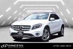 Mercedes-Benz GLA GLA 250 2018