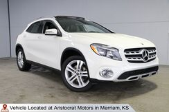 2018_Mercedes-Benz_GLA_GLA 250_ Kansas City KS