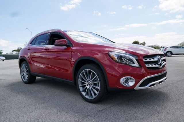 price for used benz cars mercedes gla in hill signal