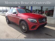 2018_Mercedes-Benz_GLC_300 4MATIC® Coupe_ Centerville OH