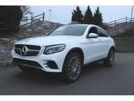 2018 Mercedes-Benz GLC 300 4MATIC® Coupe Kansas City KS