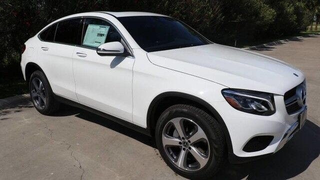 2018 mercedes benz glc 300 4matic coupe san juan tx 20969782 for Mercedes benz in san juan tx