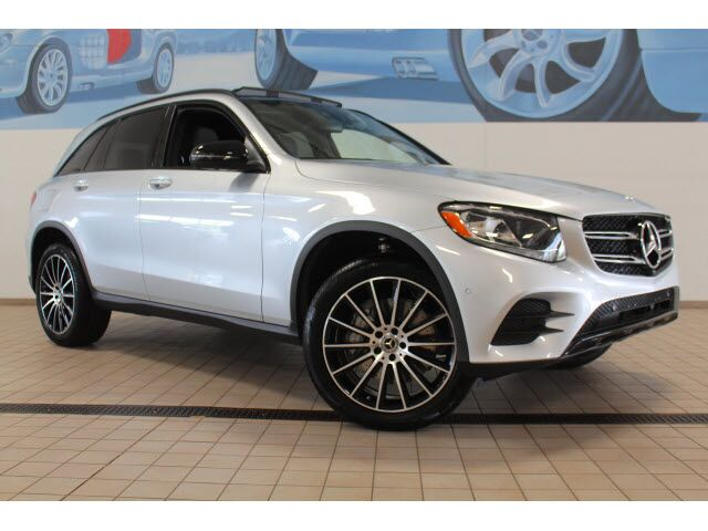 2018 mercedes-benz glc 300 4matic® suv kansas city mo 24836494