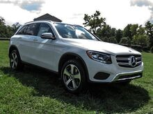 2018_Mercedes-Benz_GLC_300 4MATIC® SUV_ Lexington KY