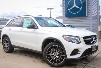 2018_Mercedes-Benz_GLC_300 4MATIC® SUV_ Seattle WA