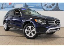 2018_Mercedes-Benz_GLC_300 4MATIC® SUV_ Kansas City MO