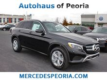 2018_Mercedes-Benz_GLC_300 4MATIC® SUV_ Peoria IL