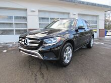 2018_Mercedes-Benz_GLC_300 4MATIC® SUV_ Greenland NH