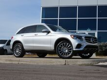 2018_Mercedes-Benz_GLC_300 4MATIC® SUV_ Kansas City KS