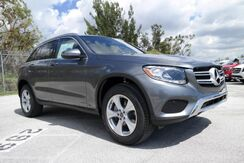 2018_Mercedes-Benz_GLC_300 SUV_ Cutler Bay FL