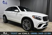 2018 Mercedes-Benz GLC AMG GLC 63 4matic