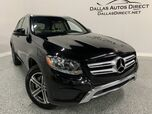 2018 Mercedes-Benz GLC **DESIGNO PACKAGE**PANO ROOF**