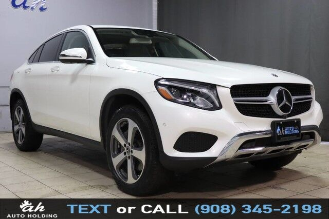 2018 Mercedes-Benz GLC GLC 300 4matic Hillside NJ