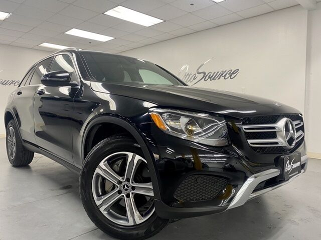 2018 Mercedes-Benz GLC GLC 300 Dallas TX