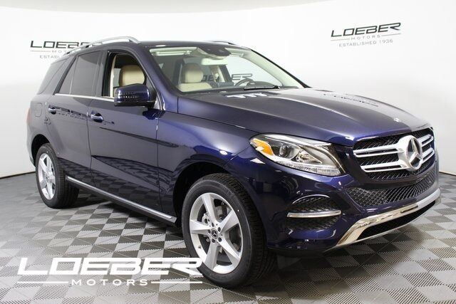 2018 mercedes benz gle 350 4matic suv lincolnwood il 20175049 for Mercedes benz lincolnwood